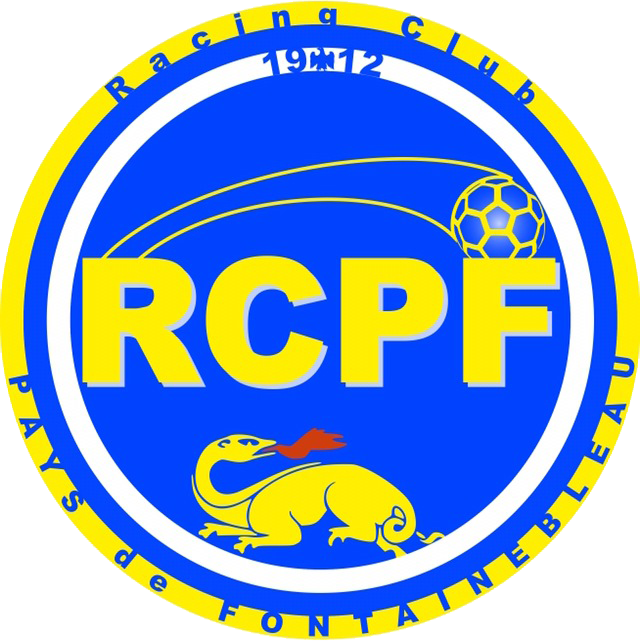 RCP Fontainebleau